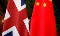 Trung Quốc không còn công nhận hộ chiếu Anh cấp cho người Hong Kong