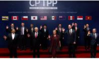Anh nộp đơn xin gia nhập Hiệp định xuyên Thái Bình Dương CPTPP
