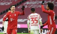 Clip trận Bayern thắng ngược nhờ ghi 5 bàn trong hiệp 2