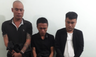Nhóm con nghiện bắt giữ người để ép trả 100 triệu đồng
