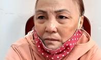 Bắt người phụ nữ hành nghề móc túi ở bệnh viện