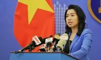 Vụ Iran bắt giữ tàu của Hàn Quốc: Đảm bảo an toàn cho các thuyền viên Việt Nam