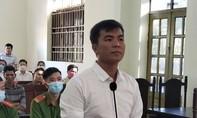 Lãnh án tù vì xúc phạm lãnh đạo huyện trên mạng xã hội