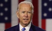 Quốc hội Mỹ xác nhận Biden chính thức trở thành tân tổng thống
