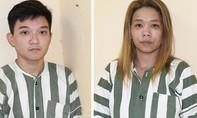 Phá băng trộm xe từ Sóc Trăng sang Trà Vinh gây án