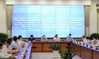 TPHCM kiến nghị Chính phủ ban hành gói kích cầu hỗ trợ doanh nghiệp