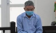 Xâm hại bé gái 7 tuổi, ông lão U70 lãnh 12 năm tù