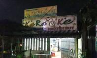 """12 người dương tính ma tuý trong quán karaoke """"chui"""""""