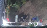 Vợ chồng nghèo bán rau bị trộm 'cần câu cơm' là xe máy lôi
