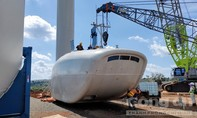 Gia Lai: Hàng trăm lao động nước ngoài không phép tại các dự án điện gió