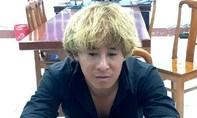 Kẻ sát hại 2 mẹ con ở Bình Phước ra đầu thú