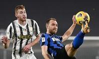 Juventus vào chung kết Cup Italy