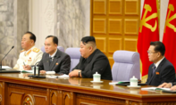 Kim Jong Un muốn Hàn Quốc ngưng mua vũ khí hay tập trận với Mỹ