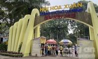 Dịch COVID-19 diễn biến phức tạp, Sài Gòn vắng vẻ ngày cận Tết Nguyên đán