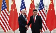 Biden điện đàm với Tập: Ưu tiên khu vực Ấn Độ Dương - Thái Bình Dương tự do và mở