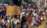Mỹ trừng phạt những người chịu trách nhiệm đảo chính ở Myanmar