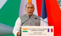 Ấn – Trung đồng ý rút quân khỏi hồ tranh chấp trên dãy Himalaya