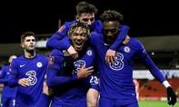Chelsea vào tứ kết Cup FA