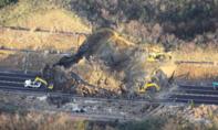Động đất lớn ở Nhật, nhiều người bị thương