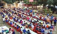 Gia Lai và Kon Tum cho học sinh tiếp tục nghỉ học