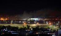 Tên lửa nã trúng căn cứ liên quân Mỹ ở Iraq, nhiều người thương vong