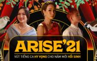 Arise'21- Ta sẽ hồi sinh và những thông điệp ý nghĩa về S- Gen