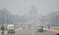 Năm 2020, ô nhiễm không khí khiến 160.000 người ở các thành phố tử vong