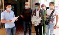 Kẻ sát hại ông cụ bán vé số, cướp tài sản ở Bình Phước khai gì?