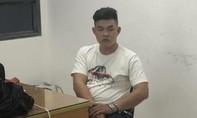 Bắt quả tang nhiều đối tượng tụ tập sử dụng ma túy ở Sài Gòn