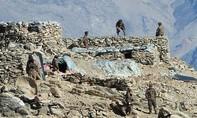 Trung Quốc xác nhận có 4 người chết vụ đụng độ với Ấn Độ