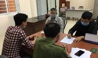 Lại lan truyền văn bản giả mạo của tỉnh Lâm Đồng cho học sinh nghỉ học