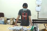 Công an TPHCM tìm chủ lô ĐTDĐ trị giá 3 tỷ đồng trong ga Sài Gòn