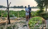 Liên tiếp phát hiện 2 xác nam giới gần bến đò An Sơn trên sông Sài Gòn