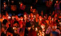 Tổng đình công diện rộng ở Myanmar phản đối đảo chính