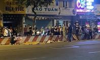Thanh niên chạy xe máy bị 2 tên cướp giật túi xách tông trúng đã tử vong