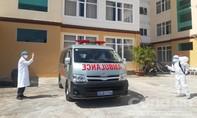 1 công nhân từ Bình Dương về Gia Lai dương với SARS-COV-2