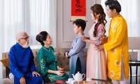 NSND Kim Xuân: Tết là thời gian đáng trân quý nhất dành cho gia đình