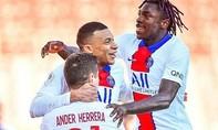 Mbappe ghi cú đúp, PSG thắng đậm