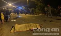 Exciter đối đầu Winner ở ven Sài Gòn, 2 thanh niên tử vong
