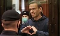 Nga kết án nhà chính trị đối lập Navalny 3,5 năm tù