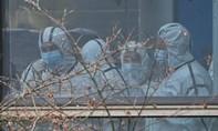Nhóm điều tra Covid-19 của WHO đến thăm phòng thí nghiệm ở Vũ Hán