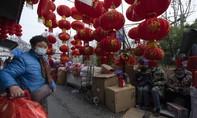 Loạt ảnh Tết cổ truyền Trung Quốc ảm đạm vì dịch nCoV