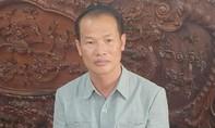 Bắt giam đại gia Chu Sâm ở Kiên Giang