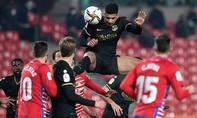 Clip trận Barca ngược dòng ở tứ kết Cup Nhà Vua