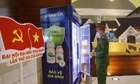 Sản phẩm Vinamilk vinh dự được phục vụ cho các sự kiện lớn của quốc gia