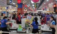 Hệ thống siêu thị Co.opmart, Co.opXtra mở cửa từ 7 giờ sáng phục vụ Tết