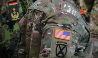Mỹ tạm dừng kế hoạch rút 12.000 quân khỏi Đức
