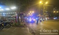 Tìm thân nhân người phụ nữ tử vong tại nhà chờ xe buýt ở Sài Gòn