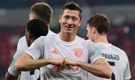 Bayern vào chung kết FIFA Club World Cup