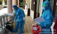 22 ca dương tính COVID-19, Gia Lai đưa vào hoạt động bệnh viện dã chiến